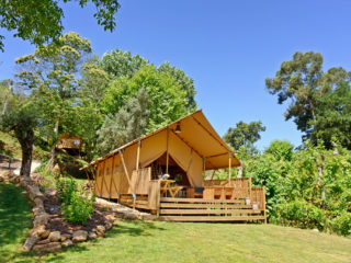 Glamping Lodge - YALA