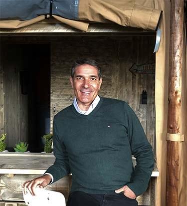 Gio Fabio - Sales Director YALA Asia