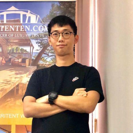 Ernest Tan