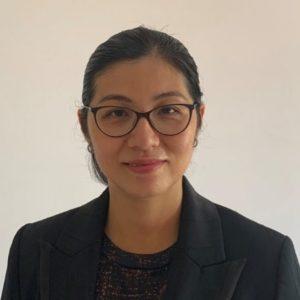 Liana Dharmayanty - PT. Tata Megah Mesindo