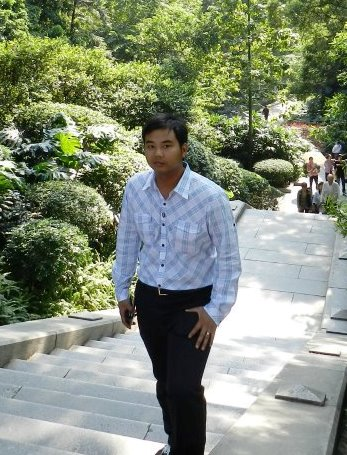 Chann Min Naing_Myanmar_ Agent