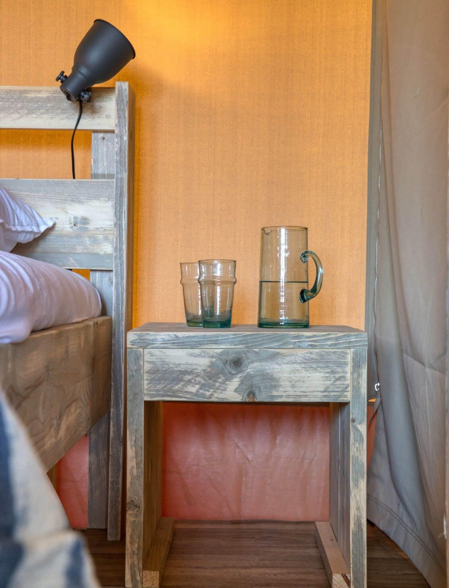 YALA_interior_Raw_bedside_table_water_glass