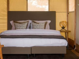 YALA_Eclipse_glamping_lodge_master_bedroom_with_interior_Lush