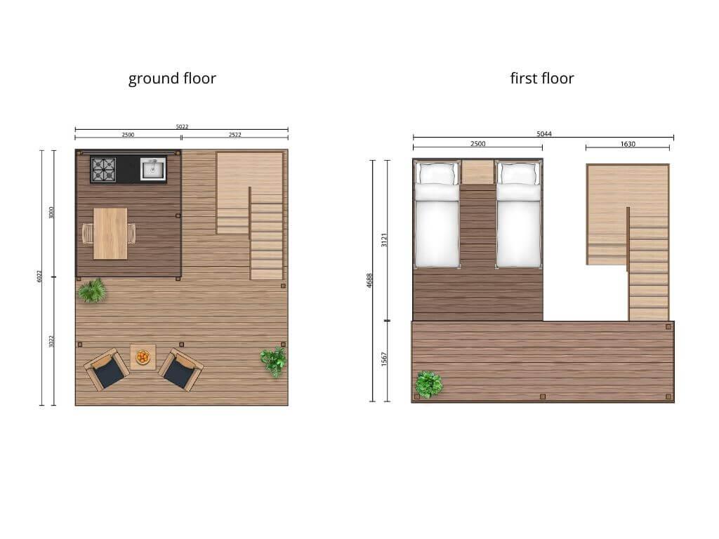 YALA_Woody_Junior_elevated_floorplan
