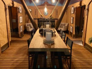 YALA_Aurora_Living - Safari tents and glamping lodges