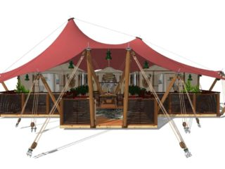 YALA_Aurora_impression - Safari tents and glamping lodges