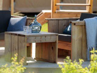YALA_Shimmer_at_campsite_seat - Safari tents and glamping lodges
