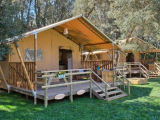 YALA_Sunshine_exterior - Safari tents and glamping lodges
