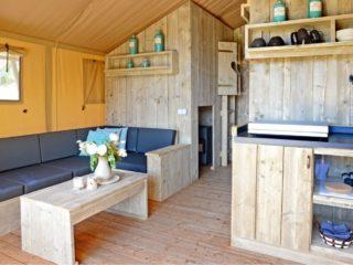 YALA_Sunshine_living - Safari tents and glamping lodges