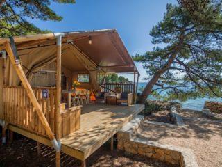 YALA_Sunshine_side_view - Safari tents and glamping lodges