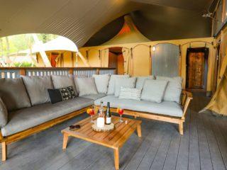 YALA_Supernova_veranda_with_terras - Safari tents and glamping lodges