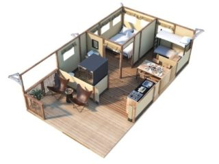 YALA_Twilight_3D_floorplan_safaritent_glamping_lodge - safari tents and glamping lodges