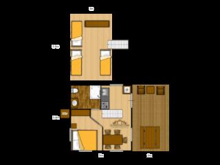 Glamping Lodge 27
