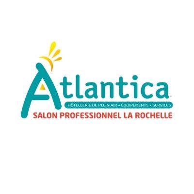 Salon Atlantica - La Rochelle Frankrijk