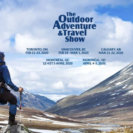The Outdoor Adventure & Travel Show
