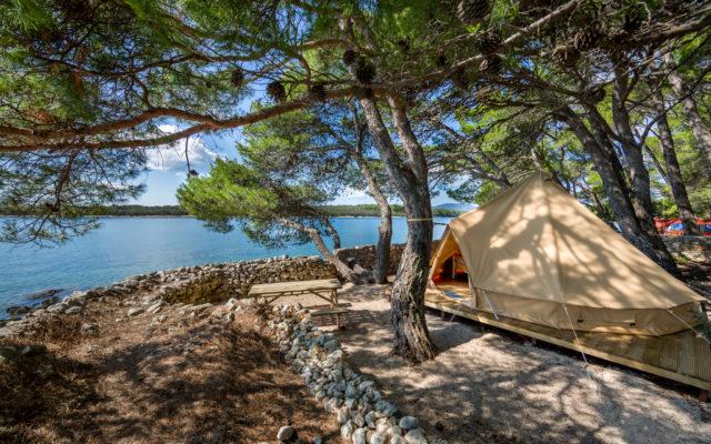 Bell Zelte | YALA | Safarizelte & Glamping Lodges