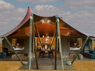 YALA_Aurora - Safarizelte und Glamping Lodges