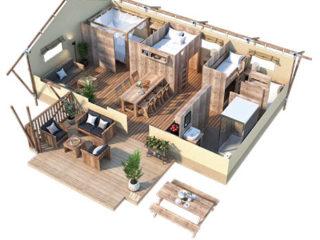 YALA_Dreamer49_3D_floorplan - Safarizelte und Glamping Lodges