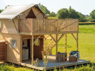 YALA_Shimmer_at_campsite - Safarizelte & Glamping Lodges