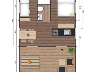 YALA_Sunshine27_2D_floorplan - Safarizelte & Glamping Lodges