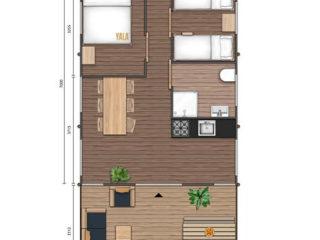 YALA_Sunshine38_2D_floorplan - Safarizelte & Glamping Lodges