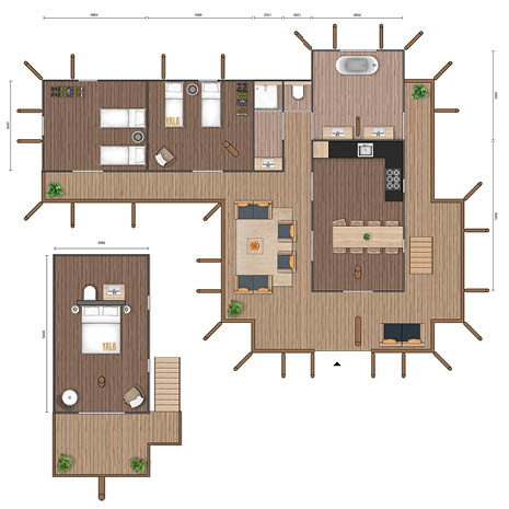 YALA_Supernova_2D_floorplan - Safarizelte und Glamping Lodges