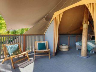 YALA_Supernova_balcony_landscape - Safarizelte und Glamping Lodges