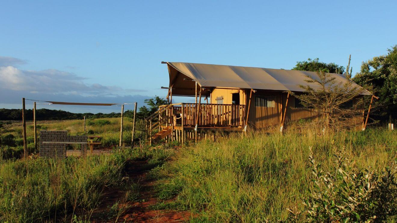 YALA_Sunshine_sunset_Hluhluwe_Bush_Camp_Africa