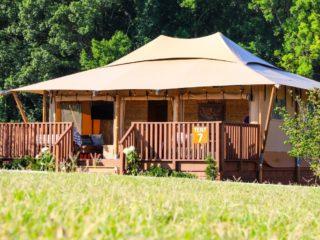 YALA_Stardust_exterior - Tende safari e glamping lodge