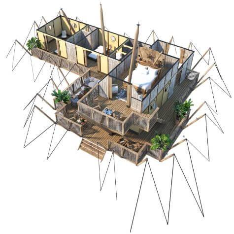 YALA_Romanov_Residence_3D_view