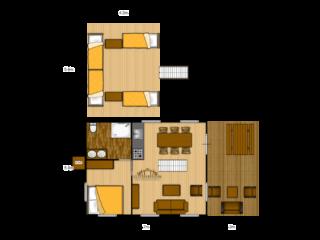Glamping Lodge 38